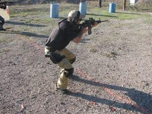 Defensive Carbine Class